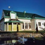 Bauflaschnerei - Privathaus