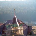 Metalldach für das Bürgerhaus in Bad Liebenzell
